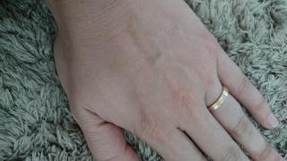 【カルティエ(Cartier)の口コミ】 カルティエが大好きで、結婚指輪はカルティエが良いとずっと思っていました…