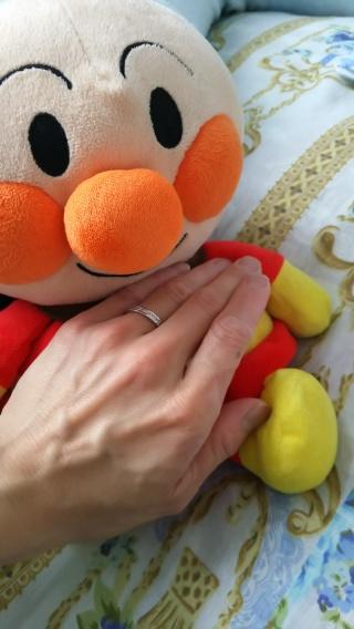 【ジュエリーツツミ(JEWELRY TSUTSUMI)の口コミ】 若い頃はThe Kissの宝石が好きで、結婚指輪もそこでいいかなと思っ…
