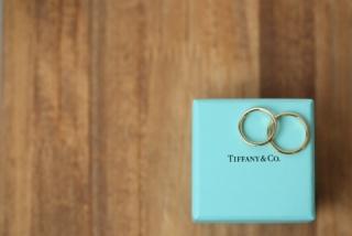 【ティファニー(Tiffany & Co.)の口コミ】 ブランドはこれと決めていたことから、こちらのお店にしか行っていません…