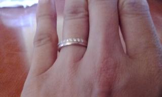 【4℃(ヨンドシー)の口コミ】 海外で婚約し日本国外で婚約指輪を探して数多くのジュエリー店を見て廻り…