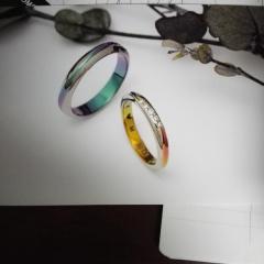 【SORA(ソラ)の口コミ】 結婚指輪を買うならココで!と決めていたくらい気になっていたブランドな…
