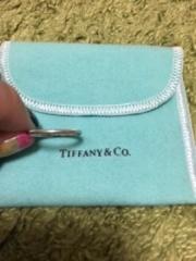 【ティファニー(Tiffany & Co.)の口コミ】 候補はいくつかありましたが、飽きが来ないで長くつけられるものがいいと…