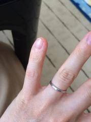 【アイプリモ(I-PRIMO)の口コミ】 福島の郡山で結婚指輪を探しておりました。福島の郡山にはおもにティファニ…