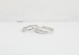 【DONO(ドーノ)の口コミ】 インターネットを色々見ていたところ、指輪の写真に一目惚れしました。2…