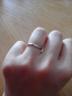【LEHAIM(レハイム)の口コミ】 たくさんの可愛い指輪があり悩みました。私はとても小柄なので、シンプルで…