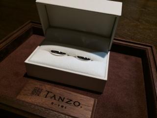 【TANZO(タンゾウ)の口コミ】 シンプルなデザインがいいよねと主人と話しておりました。 ですが、シンプ…