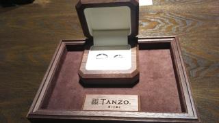 【TANZO(タンゾウ)の口コミ】 友人の紹介で行きましたが、オーダーなのに安く、楽しく相談に乗っていただ…