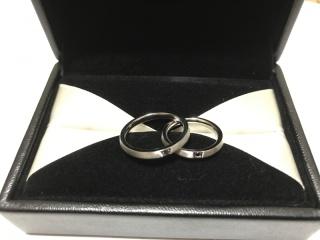 【エクセルコダイヤモンド(EXELCO DIAMOND)の口コミ】 指輪に憧れは無く、石が1つくらい付けばいいかなー程度のイメージで下見に…