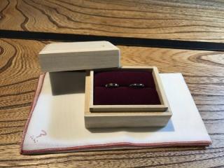 【ichi(イチ)の口コミ】 自分たちの好みの指輪をいちから作成してもらえるところです。 きっかけは…