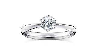 【ラザール ダイヤモンド(LAZARE DIAMOND)の口コミ】 ダイヤモンドの輝きが、やはり他ブランドとは違った。どのブランドも、勿…
