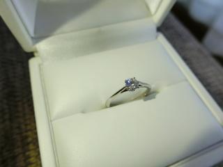 【Cafe Ring(カフェリング)の口コミ】 シンプルで飾り気がなく洗礼されたデザイン。でも王道のデザインも気になり…