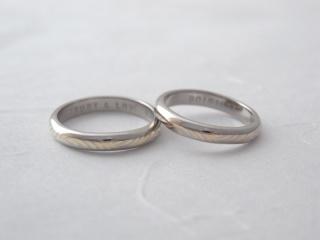【ichi(イチ)の口コミ】 指輪は要らないと言っていた主人がこれならいいと言ってくれたのが、ich…