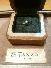 【TANZO(タンゾウ)の口コミ】 店員さんの印象と職人さんの技術。  店員さんの印象について わからない…