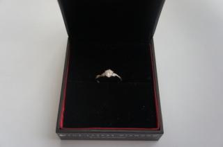 【ラザール ダイヤモンド(LAZARE DIAMOND)の口コミ】 銀座で婚約指輪、結婚指輪を探しにいくつかのブランドを見て周りました。…