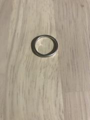 【4℃(ヨンドシー)の口コミ】 指輪の決め手は、直感が全てです。シルバーかゴールドでも迷いましたが、…