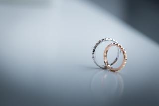 【ブシュロン(BOUCHERON)の口コミ】 結婚指輪は、シンプルだが存在感のあるデザインを求めていた。また、この…