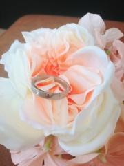 【REGALO(レガロ)の口コミ】 人とは少し違う指輪が欲しくて色んなブランドも見たけれど、セミオーダー…