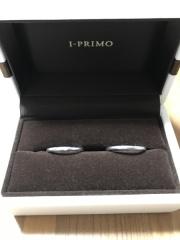 【アイプリモ(I-PRIMO)の口コミ】 沢山の結婚指輪のお店が立ち並ぶ、横浜元町でいくつかのお店を見て回り、シ…