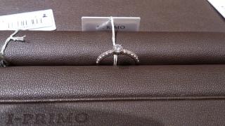 【アイプリモ(I-PRIMO)の口コミ】 アームにもたくさんのダイヤモンドが入っていて、とてもおしゃれです。 リ…