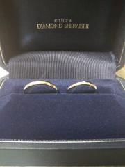 【銀座ダイヤモンドシライシの口コミ】 店員さんが教えてくれた「おじいちゃん、おばあちゃんになってもつけられ…