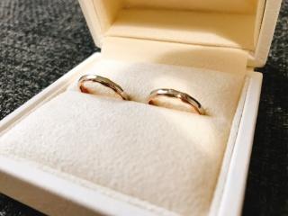 【PROPONERE(プロポネール)の口コミ】 人とかぶりたくないと思っていたところ、店員さんにこの指輪を紹介していた…