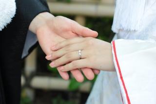 【ティファニー(Tiffany & Co.)の口コミ】 婚約指輪はティファニーのハーモニーがいいとずっと思っていたので、彼に…