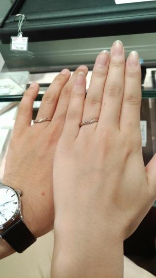 【Ginza Rim(銀座リム)の口コミ】 ピンクダイヤの数、大きさ、濃さにもよりますが 私が初回来店で気に入った…