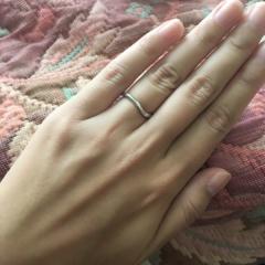 【TASAKI(タサキ)の口コミ】 元々婚約指輪で別ブランドと迷った挙句にTASAKIを選ばなかった、という経…