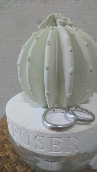 【Cafe Ring(カフェリング)の口コミ】 今まで指輪をつけた事がないからこそ、違和感がない指輪が良いと『つけご…