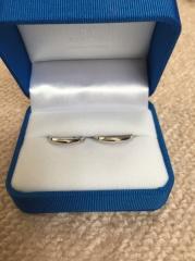 【ガラOKACHIMACHIの口コミ】 とにかく価格です。 特に指輪に対してのこだわりの無かった私達はなるべく…