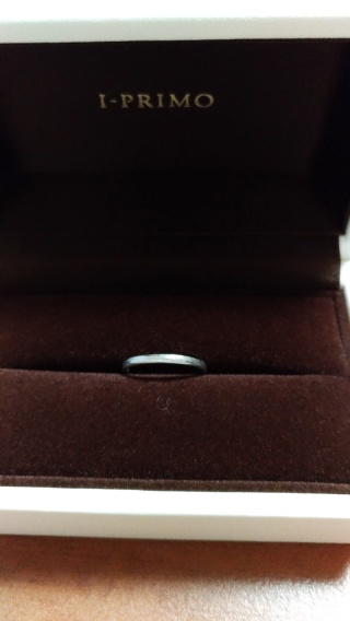 【アイプリモ(I-PRIMO)の口コミ】 指輪を探すにあたって思っていた希望は、ペアで合わせて15万まで・指輪特…