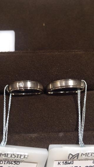 【CHARMY(チャーミー)の口コミ】 とにかく強度を重視されたいならマイスター製の指輪がベストだとわかりま…
