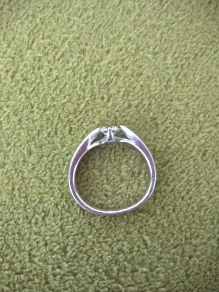 【宝寿堂(ほうじゅどう)の口コミ】 某ブランドのリングのデザインに惹かれていたのですが、ブランド自体には全…