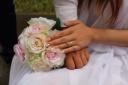 【銀座ダイヤモンドシライシの口コミ】 結婚指輪は普段から着けるものになりますのでシンプルな形でありながら、オ…