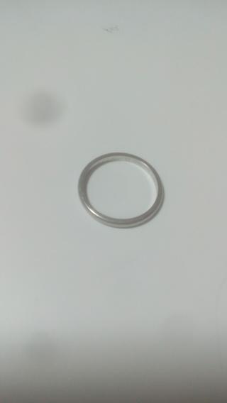 【カルティエ(Cartier)の口コミ】 もらった婚約指輪がカルティエのバレリーナでしたので結婚指輪もカルティ…