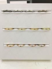 【RITOE(リトエ)の口コミ】 指輪は好みの地金の幅の太さや色の種類が12種と豊富でダイヤモンドの大き…