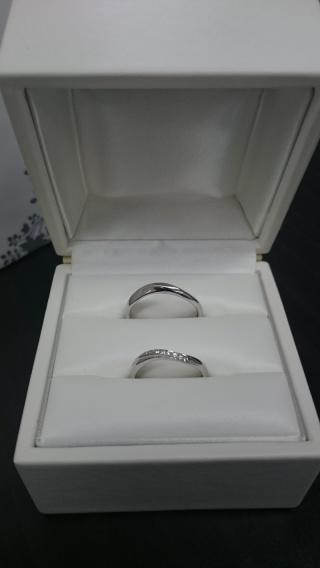 【Cafe Ring(カフェリング)の口コミ】 指が長く綺麗に見えるデザインもですが、一番の決め手はつけごこちでした。…