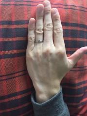 【Ptau(ピトー)の口コミ】 マリッジリングの指輪は数多くあり、どれを選べば良いか悩んでおり、有名な…