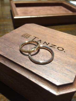【TANZO(タンゾウ)の口コミ】 鍛造という製造方法について丁寧に説明して頂きました。初回は説明含めて3…