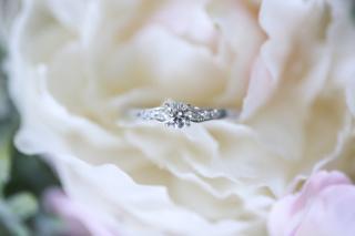 【俄(にわか)の口コミ】 もともと婚約指輪はいらないと思っていたのですが、俄の結婚指輪を見ていて…