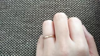 【宝寿堂(ほうじゅどう)の口コミ】 何件かまわったけれど、ここの指輪が1番よかった。他の店の安い指輪は質が…