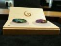 【SORA(ソラ)の口コミ】 指輪に色がついていること、デザインも自分でなりにアレンジができることに…