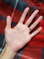 【festaria bijou SOPHIA(フェスタリア ビジュソフィア)の口コミ】 二人で買い物に出かけた際、ふらっと立ち寄った時に購入しました。婚約指輪…