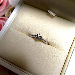【TASAKI(タサキ)の口コミ】 ダイヤモンドの質と輝きが鑑定書がなくてもわかるほど抜きん出て良かった…