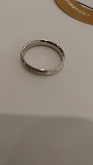【PILOT BRIDAL(パイロットブライダル)の口コミ】 彼女が満足してくれるデザインの指輪を探し求めてかれこれたくさんの店舗…