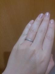 【ROYAL ASSCHER(ロイヤル・アッシャー)の口コミ】 旦那も私も指輪にこだわりはなくハイブランドはもともと考えてはいませんで…