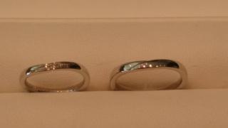 【手作り指輪工房 G.festa(ジーフェスタ)の口コミ】 指輪は手作りしたかったのでここに決めました!話し合いや相談もしやすか…