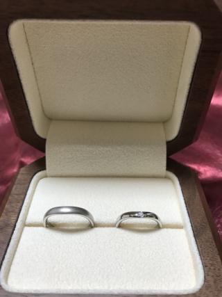 【TANZO(タンゾウ)の口コミ】 友人の紹介でこちらに婚約指輪をお願いしましたが、その際の対応がとても…