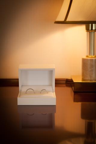 【ギンザタナカブライダル(GINZA TANAKA BRIDAL)の口コミ】 婚約指輪を購入した際、接客がとてもよかったので、同じ店舗に行って探し…
