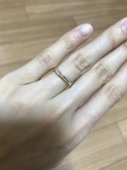 【銀座ダイヤモンドシライシの口コミ】 関西ブライダルフェアでエクセルコダイアモンドさんと銀座ダイアモンドシ…